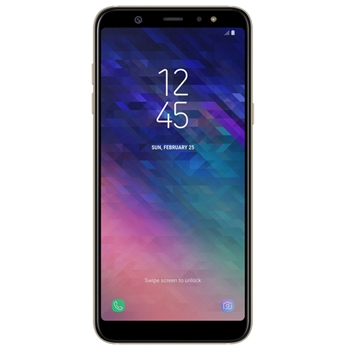 "TIM Samsung Galaxy A6+ 15,2 cm (6"") 3 GB 32 GB 4G Micro-USB Oro Android 8.0 3500 mAh"