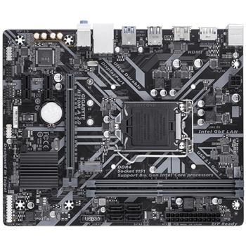 Gigabyte H310M A 2.0 scheda madre LGA 1151 (Presa H4) Micro ATX Intel H310 Express