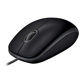 Mouse Logitech B110 silent (910-005508)