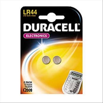 Duracell Watch Battery Single-use battery SR44