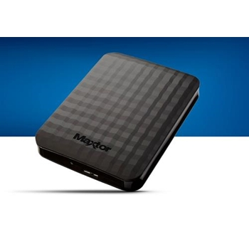 SEAGATE MAXTOR M3 1TB PORTABLE HDD 2.5IN USB3.0 RETAIL IN