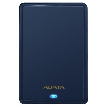ADATA AHV620S-2TU31-CBL external HDD HV620S 2TB 2.5inch USB3.1 blue