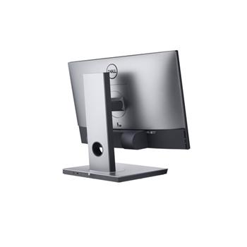 """DELL OptiPlex 7460 60,5 cm (23.8"""") 1920 x 1080 Pixel Touch screen Intel® Core™ i5 di ottava generazione i5-8500 8 GB DDR4-SDRAM 256 GB SSD Nero, Grigio PC All-in-one"""