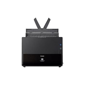 Canon imageFORMULA DR-C225W II 600 x 600 DPI ADF + scanner ad alimentazione manuale Nero A4