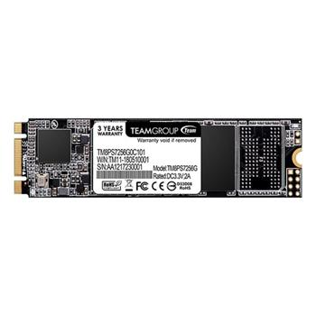 TEAM GROUP SSD MS30 256GB M.2 SATA 550/470 MB/s
