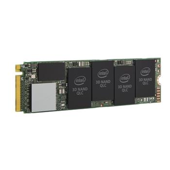 INTEL SSD 660P 1TB M.2 80mm PCIe 3.0 x4 3D2 QLC Retail Box Single Pack