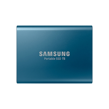 Samsung T5 500 GB Blu