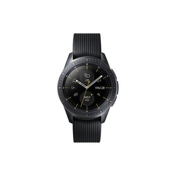 "Samsung SM-R810 smartwatch Nero SAMOLED 3,05 cm (1.2"") GPS (satellitare)"