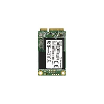 TRANSCEND 128GB mSATA SSD SATA3 3D TLC