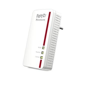 AVM FRITZ!POWERLINE 1260E INTERNATIONAL