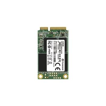TRANSCEND SSD 230S MSATA 6GB/S 64GB 3D TLC