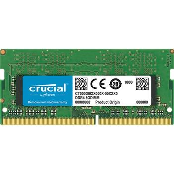 Crucial CT4G4SFS8266 memoria 4 GB DDR4 2666 MHz
