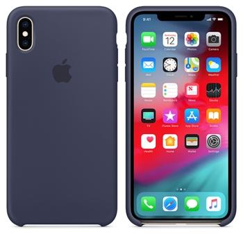 "Apple MRWG2ZM/A custodia per cellulare 16,5 cm (6.5"") Custodia sottile Blu"