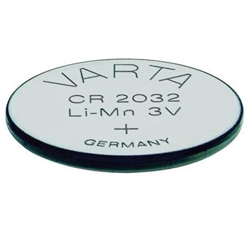 Varta Primary Lithium Button CR2032 Single-use battery Nichel – oxyhydroxide (NiOx)
