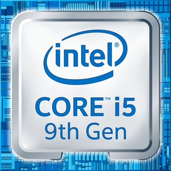 INTEL Core i5-9600K 3.7GHz LGA1151 9MB Cache Step R0 Boxed CPU NO COOLER