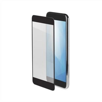 Celly FULLGLASS758BK protezione per schermo Pellicola proteggischermo trasparente Telefono cellulare/smartphone 1 pezzo(i)