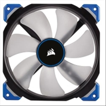 CORSAIR ML140 Pro LED 140mm Premium Magnetic Levitation Fan Blue
