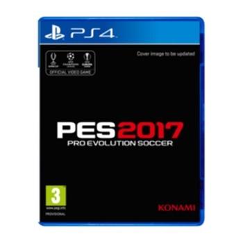 DIGITAL BROS PS4 PRO EVOLUTION SOCCER 2017