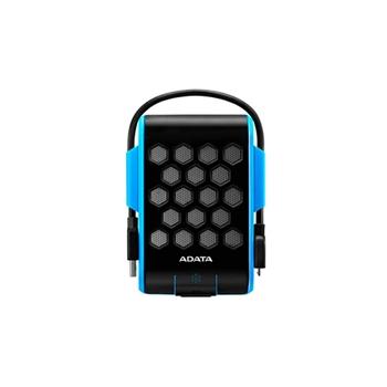 ADATA HD720 disco rigido esterno 2000 GB Nero, Blu