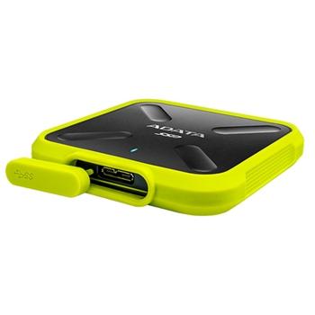 ADATA SD700 Ext SSD 256GB USB 3.1 Yellow