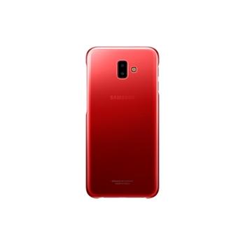 """Samsung EF-AJ610 custodia per cellulare 15,2 cm (6"""") Cover Rosso"""