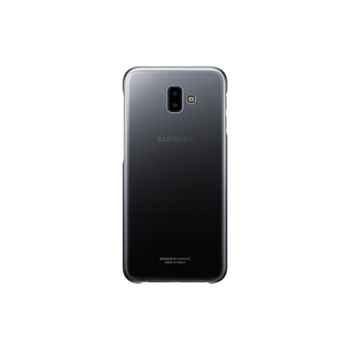 """Samsung EF-AJ610 custodia per cellulare 15,2 cm (6"""") Cover Nero"""
