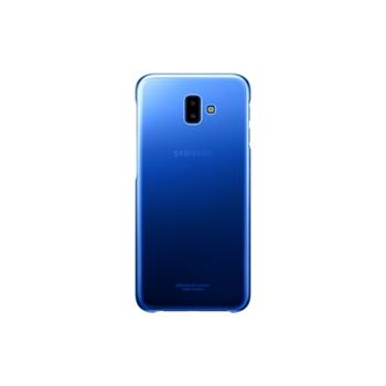 "Samsung EF-AJ610 custodia per cellulare 15,2 cm (6"") Cover Blu"