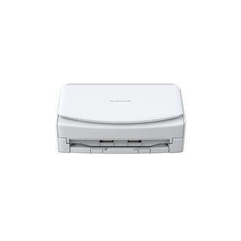 Fujitsu ScanSnap iX1500 600 x 600 DPI ADF + scanner ad alimentazione manuale Bianco A3