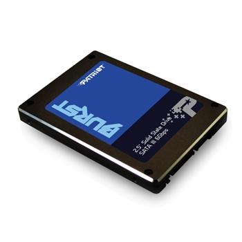 PATRIOT BURST 960GB SATA3 2.5inch 560/540 TLC&3D