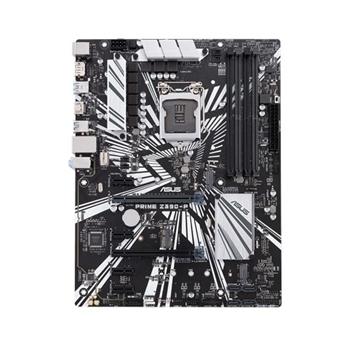 ASUS PRIME Z390-P scheda madre LGA 1151 (Presa H4) ATX Intel Z390