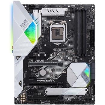ASUS PRIME Z390-A scheda madre LGA 1151 (Presa H4) ATX Intel Z390