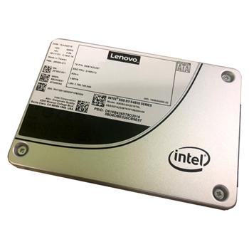 """Lenovo 4XB7A13634 drives allo stato solido 2.5"""" 480 GB Serial ATA III 3D TLC NAND"""