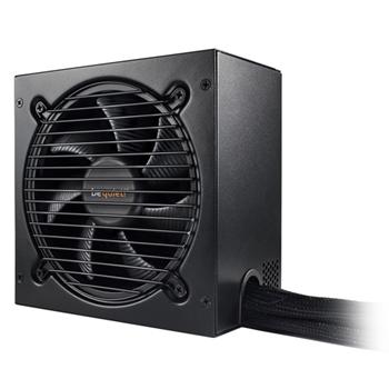 be quiet! Pure Power 11 300W alimentatore per computer 20+4 pin ATX ATX Nero
