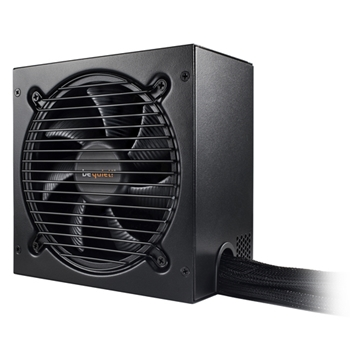 be quiet! Pure Power 11 500W alimentatore per computer 20+4 pin ATX ATX Nero