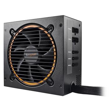 be quiet! Pure Power 11 400W CM alimentatore per computer 20+4 pin ATX ATX Nero