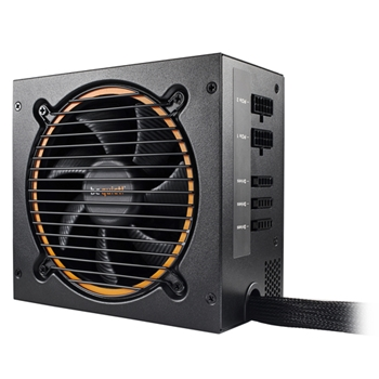 BE QUIET PURE POWER 11 700W CM