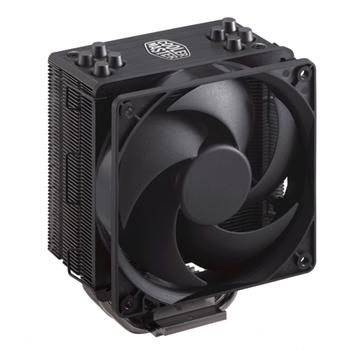 Cooler Master Hyper 212 Black Edition Processore Refrigeratore 12 cm Nero