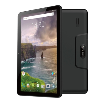 "New Majestic TAB 611 10.1"" 3G 8GB Nero"