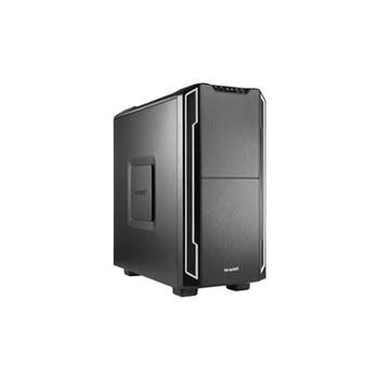 BE QUIET SILENT BASE 600 Silver Midi Tower