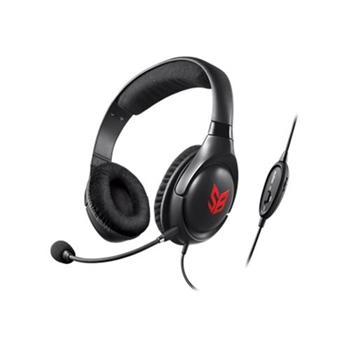 Headset Creative HS-810 SB Blaze Gaming Headset
