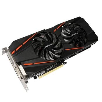 VGA Gigabyte GeForce® GTX 1060 6GB G1 Gaming 6G (Rev. 2.0)