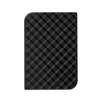VERBATIM HARD DISK USB 3.0-500GB-2.5 BLACK