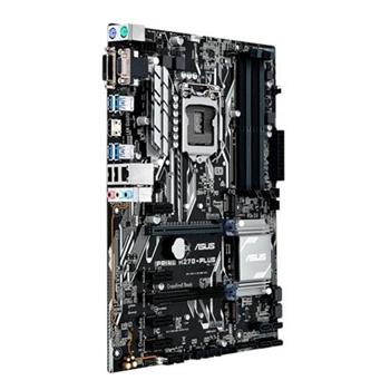 ASUS PRIME H270-PLUS scheda madre LGA 1151 (Presa H4) ATX Intel® H270