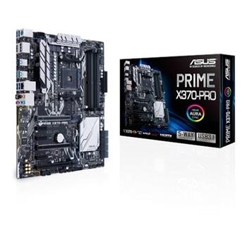 ASUS PRIME X370-PRO scheda madre Presa AM4 ATX AMD X370