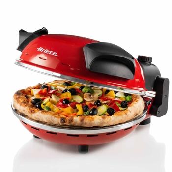 Ariete Forno Pizza Elettrico 0909 Diametro 30cm 1200W