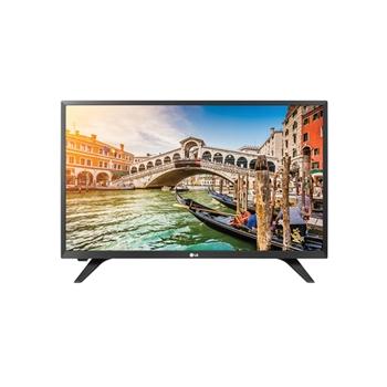"LG 24TK420V LED display 59,9 cm (23.6"") WXGA Nero"