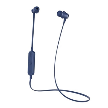 Celly BH Stereo Cuffia Auricolare Bluetooth Blu