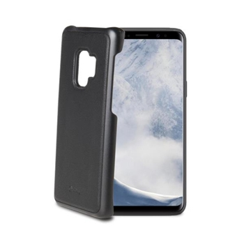 Celly Ghost custodia per cellulare Cover Nero