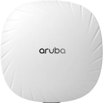 Hewlett Packard Enterprise Aruba AP-515 (RW) 5375 Mbit/s Supporto Power over Ethernet (PoE) Bianco