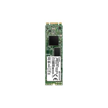 Transcend 830S M.2 256 GB Serial ATA III 3D NAND